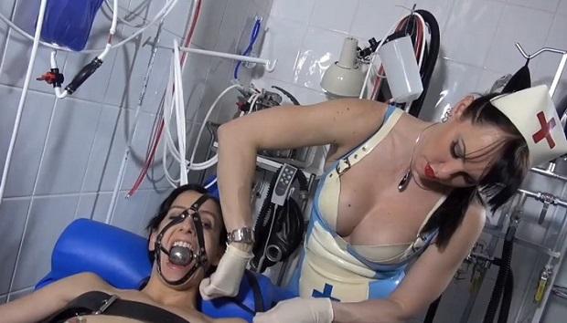 medical fetish cover photo